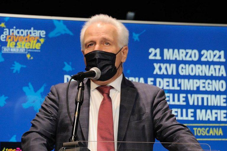 presidente della regione toscana