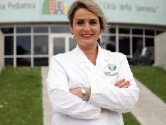 Vaccino pediatrico Covid Viola