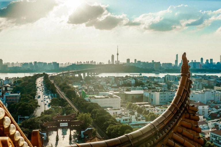Wuhan un anno