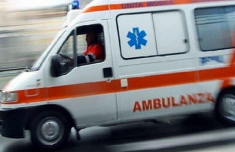 Incidente a Marano: morto un 18enne