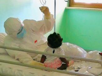 Infermiera neonata