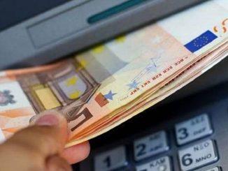 Cambiano i prelievi Bancomat, tutte le novità