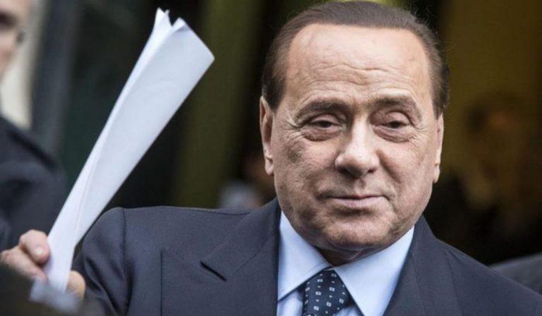 Berlusconi scandali giudiziari