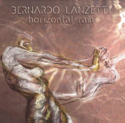 Bernardo Lanzetti Horizontal rain