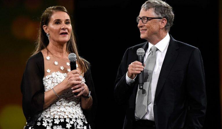 Bill Melinda Gates divorzio