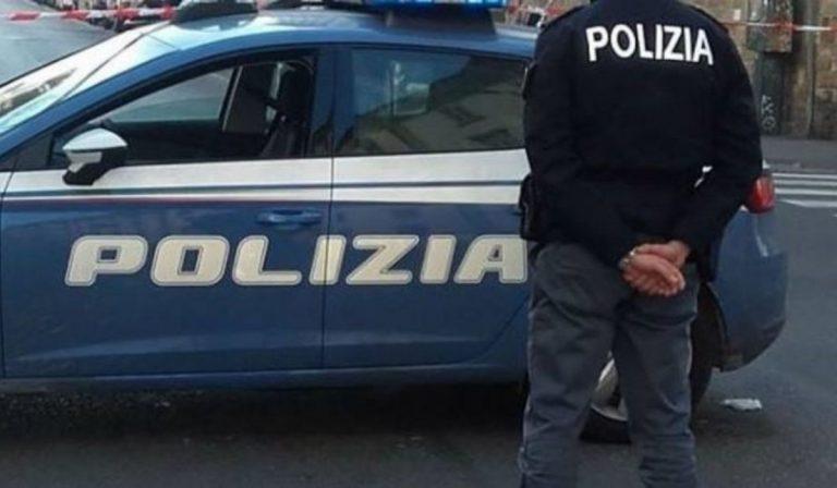 Bologna donna morta cassonetto