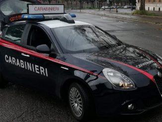 Scacco dei Carabinieri alla camorra del Rione Traiano