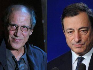Celentano Draghi