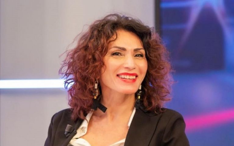 Maria Chironna