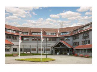 Covid hotel Norvegia Clarion Hotel & Congress Oslo Airport