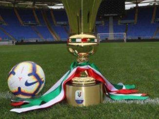 Coppa Italia coprifuoco