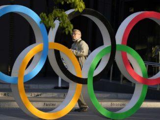 Covid Giappone Olimpiadi