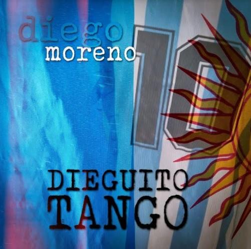 Diego Moreno Dieguito tango