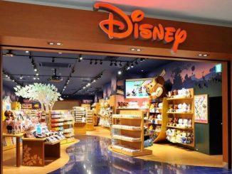 Disney Store sciopero