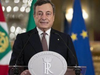 Draghi dossier migranti