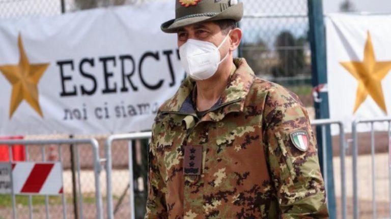 """Vaccini, Figliuolo: a giugno in arrivo in Italia """"più di 20 milioni di dosi"""""""