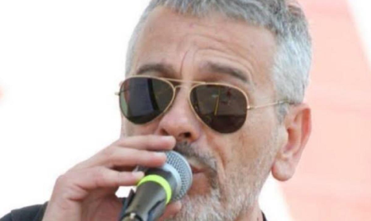 """""""Inferno"""", il nuovo album del cantautore calabrese studente di Umberto Eco"""