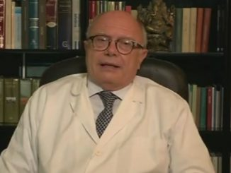 Massimo Galli torna in tv