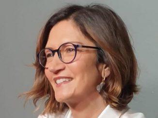 La ministra Gelmini