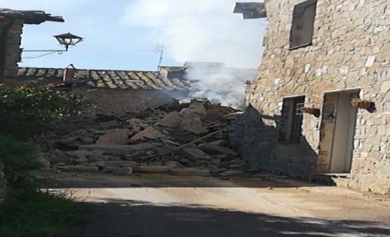 Esplosione Greve in Chianti