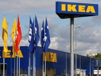 Ikea ritira set piatti
