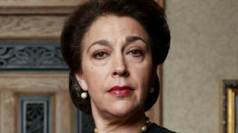 Il Segreto Donna Francisca