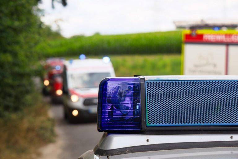 Incidente sull'Aurelia Bis, due vittime