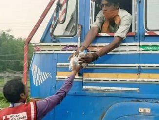 L'India è allo stremo