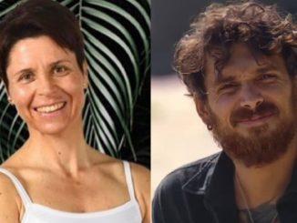 Isolde Kostner su Andrea Cerioli
