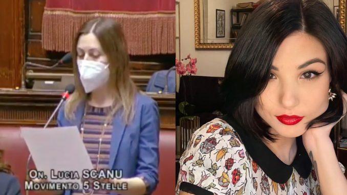 Lucia Scanu - Giorgia Soleri