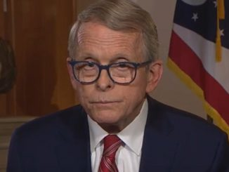 Mike DeWine