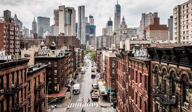 New York vaccino gratis