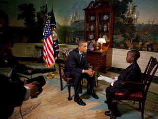 Damon Weaver è morto a 23 anni, nel 2009 aveva intervistato Obama