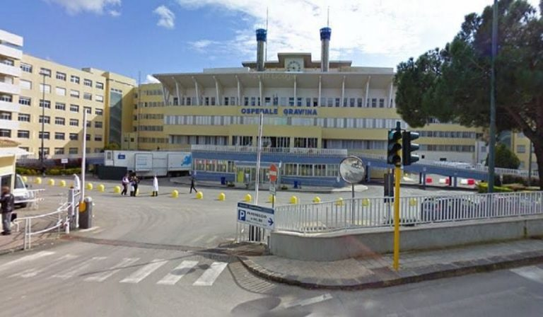 "Operazione ""Requiem"" a Caltagirone: salme e feti violati all'ospedale"
