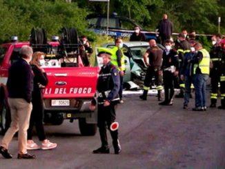 Perugia, Priscilla aveva solo 4 anni: è morta in un incidente