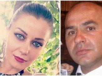 Zinaida Solonari e Maurizio Quattrocchi