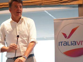 Renzi report esposto procura