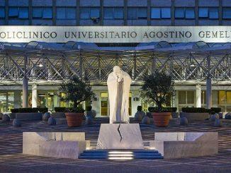 Roma, Angelo prende il Covid in ospedale e muore