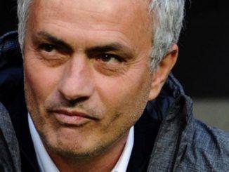 Roma Mourinho nuovo allenatore