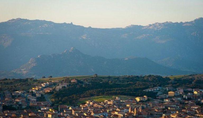 Sardegna Oschiri covid free