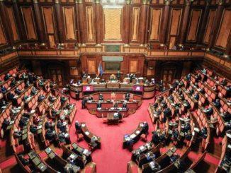 Senato respinta mozione