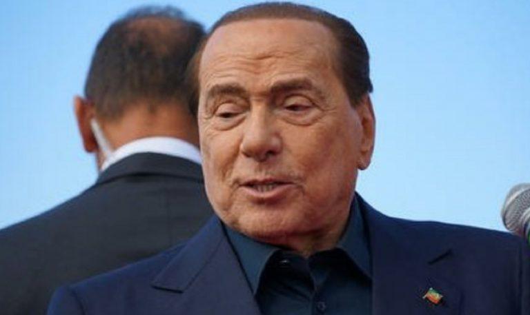 Silvio Berlusconi gaffe