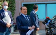 Berlusconi pm malato