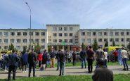 Strage a Kazan, Russia: 11 morti in una scuola, uno degli aggressori è stato ucciso