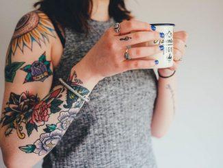 Tatuaggi allarme esperti
