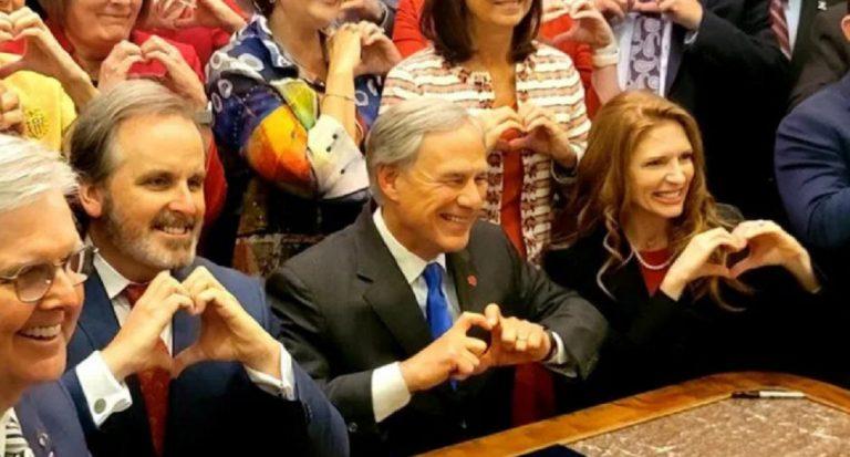 Texas aborto vietato
