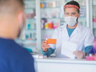 Vaccinazione in vacanza farmacisti