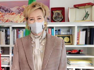 Vaccino Covid-19 in Lombardia, le parole di Letizia Moratti