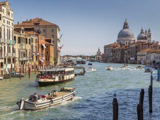 G20 a Venezia