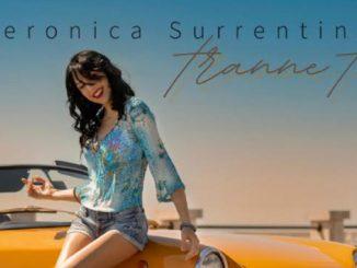 Veronica Surrentino Tranne te